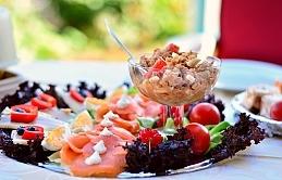 D vitamini içeren besinler hangileridir?
