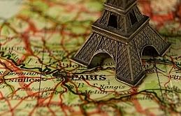 Fransa'da terörle mücadele yasası kapsamında 7 cami kapatıldı