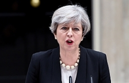 May'den Brexit sürecinin uzatılmasına açık kapı