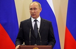 Rusya'dan Maduro'ya destek