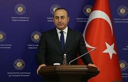 Çavuşoğlu Viyana'da konuştu: 'Böyle bir saldırı Suriye için, İdlib için felaket olur'