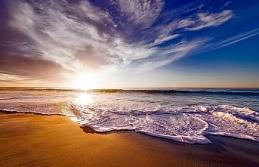 """Okyanus ve denizler çok daha hızlı ısınıyor: """"Kıyametin ayak sesleri"""""""