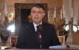 Eski Viyana Büyükelçisi, Cumhurbaşkanı Başdanışmanı oldu