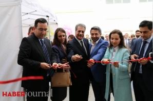 Şen Menü Üretim Merkezi Viyana'da Hizmete Açıldı