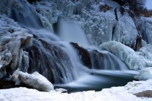 ''Soğuk Havayla Gelen Güzellik''
