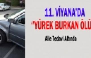 ''11. Viyana'da Yürek Burkan Ölüm''