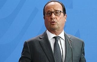Fransa'dan 'Vizesiz Avrupa' için flaş...