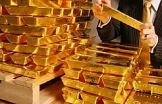 Alman altınları ne olacak!