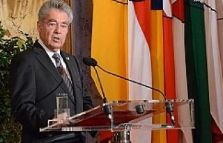 Avusturya'da bir ilk: 'Emekli olmayacak'