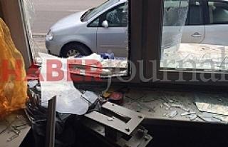 Avusturya'da camiye patlayıcı madde ile saldırı