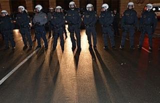 Avusturya İçişleri Bakanlığı Açıkladı: 'Polisler...