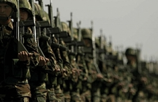 Bin euroya dövizli askerlik için 4 şart
