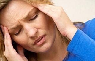 Kronik migrene botokslu çözüm!