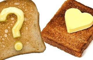 Margarinin zararlarını biliyor musunuz?