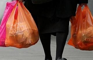 O ülkeden 'plastik poşet' kararı!