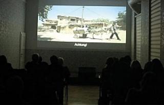 """Viyana'da """"Türk Sineması Akşamları""""..."""