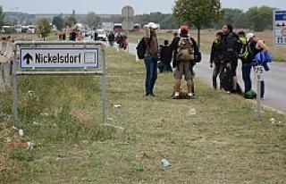 AMS: 'Avusturya'daki sığınmacılar yüksek...