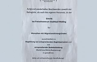 Avusturya'da 'Havuz Krizleri' devam...