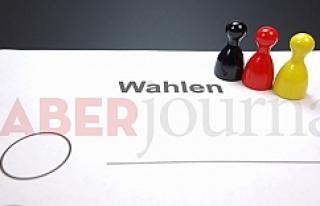 Avusturya'da Cumhurbaşkanlığı seçim tarihi...