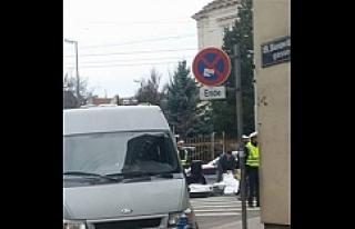 Viyana'da feci ölüm
