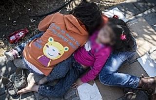 Avrupa, çocuk sığınmacılara sahip çıkamadı