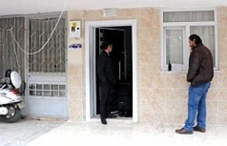 Avusturya asıllı Türk vatandaşı Antalya'da...