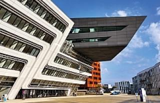 Avusturya'da bölüm bölüm üniversite ön...