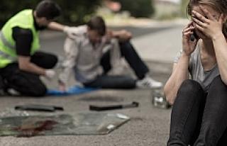 Avusturya'da trafik kazalarından kaynaklı ölümlerde...