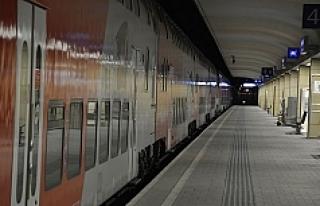 Avusturya Demir Yolları'ndan vatandaşlara uyarı