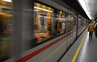 Avusturya dışından Wiener Linien'e 'Aşk...