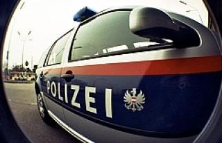 Avusturya Emniyet Teşkilatı 1.500 yeni polisi göreve...