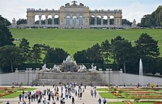 Avusturya nüfusunda artış