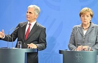 Başbakan Faymann: 'Almanya, Avusturya'nın...