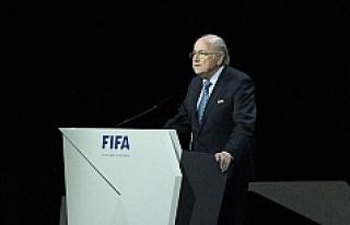 Blatter: 'Dünya Kupası'nı satın alamazsınız'