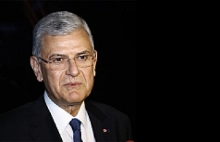 Bozkır: 'Avusturya - Yunanistan krizini üzüntüyle...
