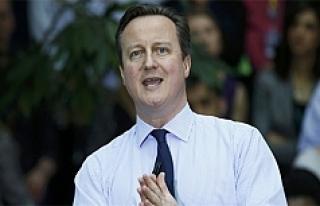 David Cameron ikna turuna çıkıyor