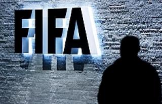 FİFA skandalında iki yeni tutuklama