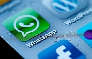 Google'dan Whatsapp'a büyük darbe!