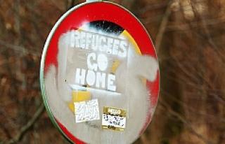 Graz: 'Mülteci konutu ararken sık sık nefretle...