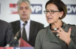 İçişleri Bakanı: 'Avusturya'da IŞİD...
