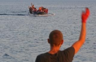 Kurz: 'Mülteciler Türkiye'de kalsın'