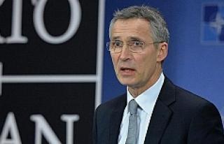 NATO'dan sığınmacı krizine yardım kararı