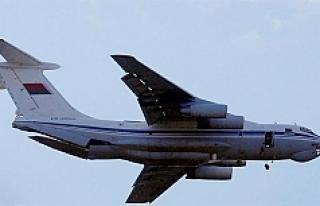 Rusya, ABD'de keşif uçuşu yapmak istiyor