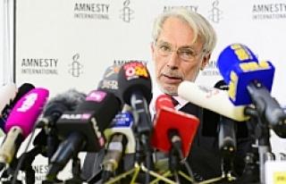 Uluslararası Af Örgütü Avusturya Başkanından...