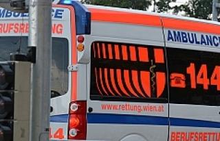 Viyana ambulansları dünyayı 56 kez turladı