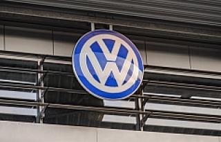 Volkswagen'e o ülkede baskın