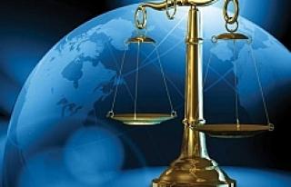 8. Yurtdışı Hukukçular Buluşması'na Başvurular...