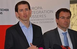 Avusturya'da sığınmacılara 'Değerler...
