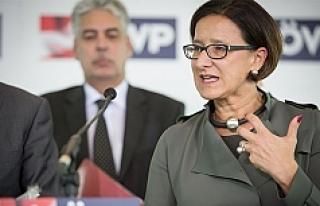 Avusturya İçişleri Bakanı: 'Yüzleşmek gerekir'