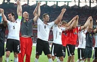 Avusturya Milli Takımı'nın aday kadrosu belli...